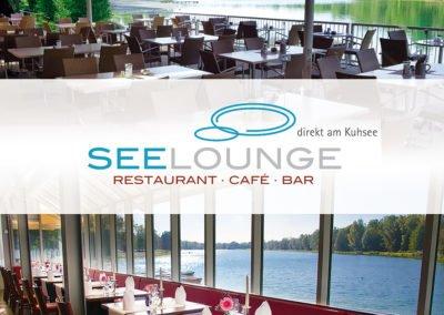 Imagefolder für Seelounge Augsburg