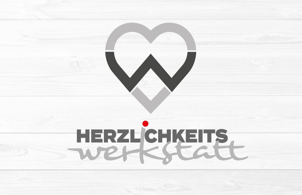 Logo für die Herzlichkeitswerkstatt