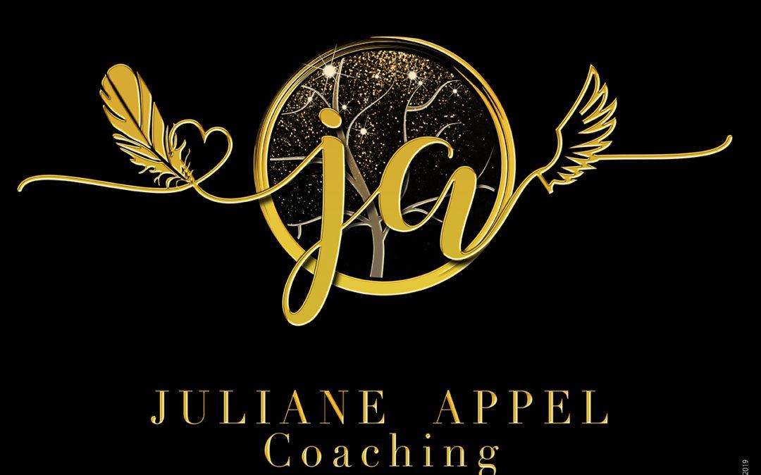 Logo für Coach Juliane Appel